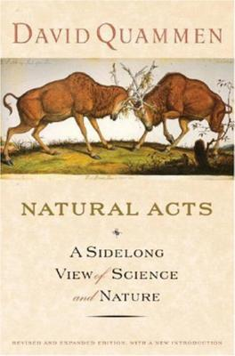 Natural Acts Cover