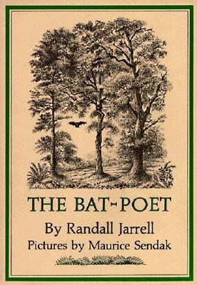 The Bat-Poet Cover Image