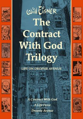 The Contract with God Trilogy Cover