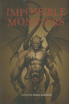 Impossible Monsters Cover Image