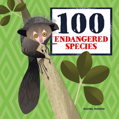 100 Endangered Species Cover Image
