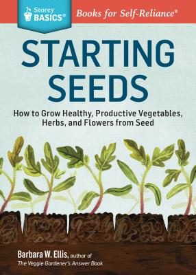 Cover for Starting Seeds