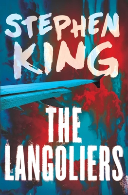 The Langoliers Cover Image