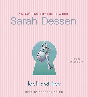 Lock and Key Cover Image