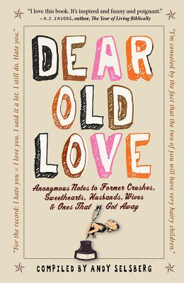 Dear Old Love Cover