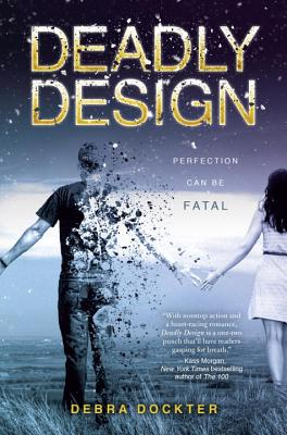 Cover for Deadly Design