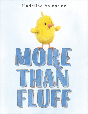 More Than Fluff Cover Image