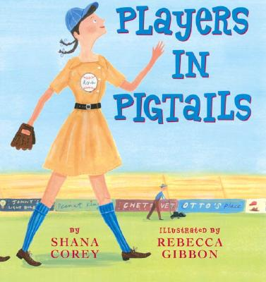 Players in Pigtails Cover
