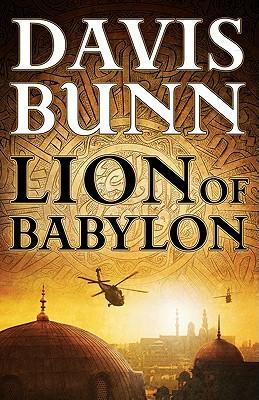 Lion of Babylon Cover