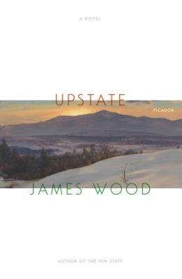 Upstate: A Novel Cover Image