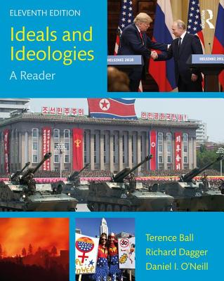Ideals and Ideologies: A Reader Cover Image