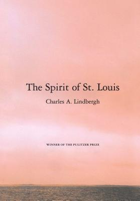 The Spirit of St. Louis Cover Image