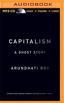 Capitalism: A Ghost Story Cover Image