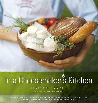 In a Cheesemaker's Kitchen Cover