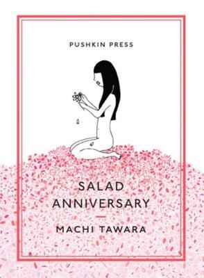 Salad Anniversary Cover Image