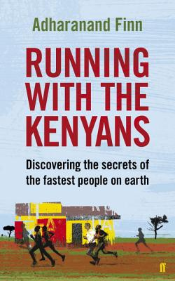 Running with the Kenyans Cover Image