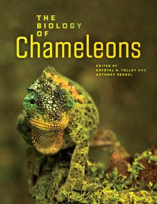 Cover for The Biology of Chameleons