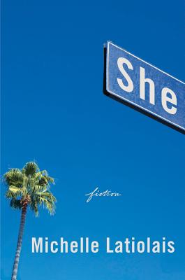 She: Fiction Cover Image