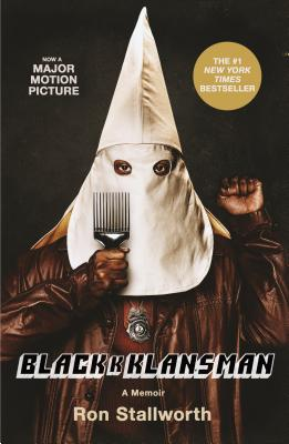 Black Klansman  cover image