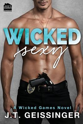 Wicked Sexy Cover