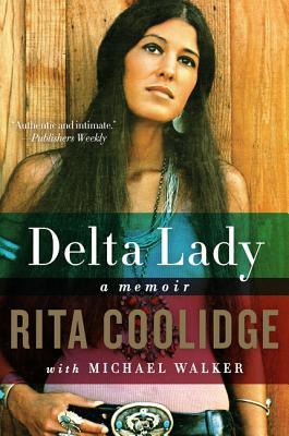 Delta Lady cover image