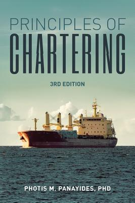 Principles of Chartering: Third Edition Cover Image