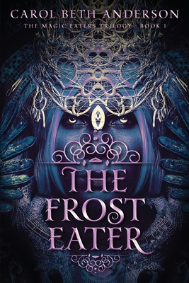 The Frost Eater Cover Image