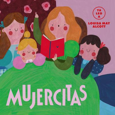 Mujercitas (Ya leo a...) Cover Image