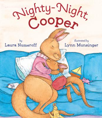 Nighty-Night, Cooper Cover