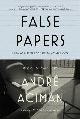 False Papers Cover Image