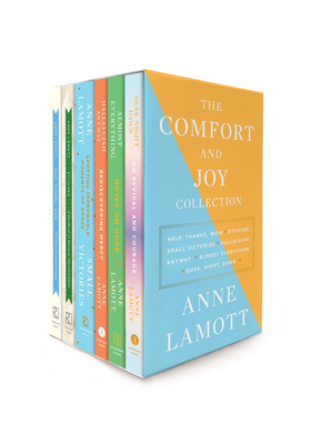 The Comfort and Joy Collection Cover Image