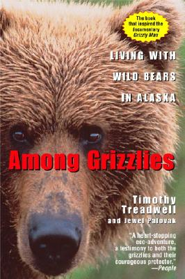 Among Grizzlies Cover