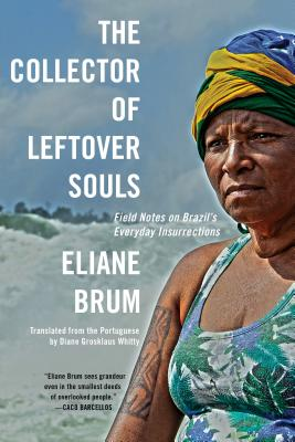 Cover for The Collector of Leftover Souls