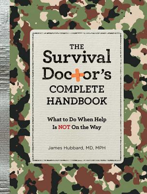 The Survival Doctor's Complete Handbook Cover