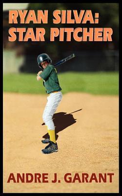 Ryan Silva: Star Pitcher Cover Image