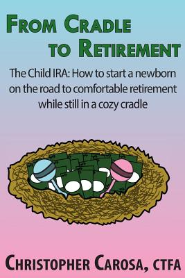Cover for From Cradle to Retirement