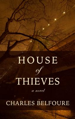 House of Thieves Cover Image