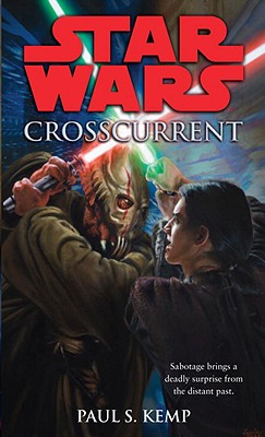 Crosscurrent Cover