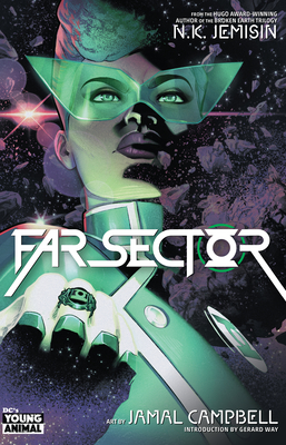 Far Sector Cover Image