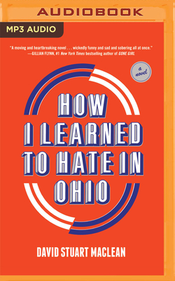 How I Learned to Hate in Ohio Cover Image