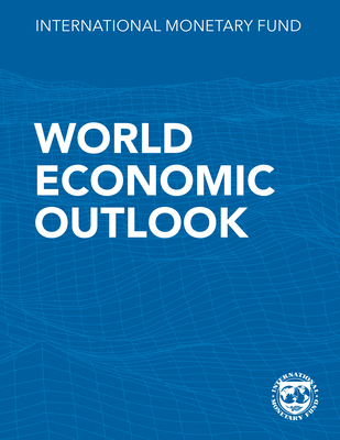 World Economic Outlook, October 2020 Cover Image