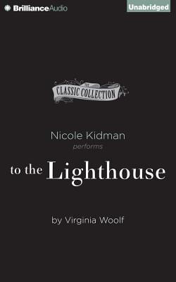 To the Lighthouse (Classic Collection (Brilliance Audio)) Cover Image