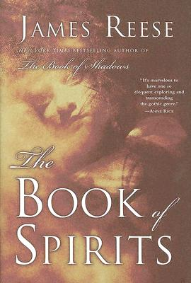 The Book of Spirits Cover