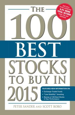 The 100 Best Stocks To Buy In 2015 Cover Image