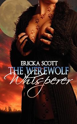 Cover for The Werewolf Whisperer