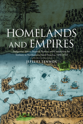 Cover for Homelands and Empires
