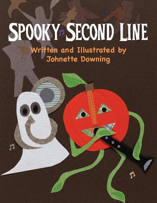 Spooky Second Line Cover Image