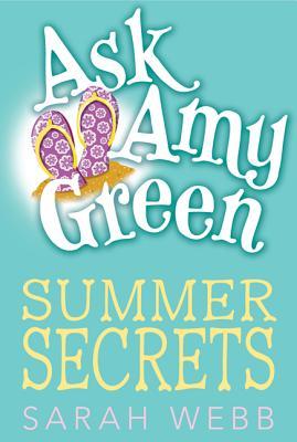 Summer Secrets Cover