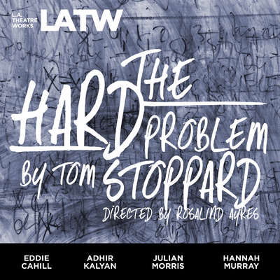 The Hard Problem Cover Image