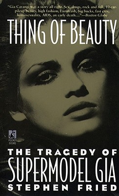 Cover for Thing of Beauty